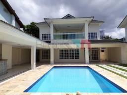 Casa de condomínio à venda com 5 dormitórios cod:RCCN50057