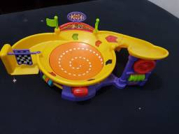 Pista Fisher-Price
