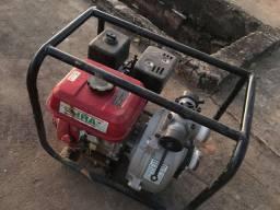 Motorbomba a gasolina 6.5Cv