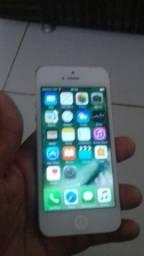 IPhone 5g , 16gb branco