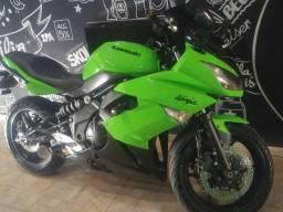 Ninja 650 2010/2011