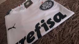 Camisa Puma Palmeiras II 2019/20