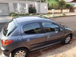 Peugeot 206 Completo...