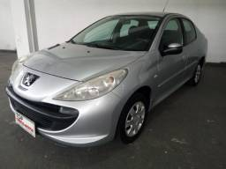 Peugeot 207 1.4 Passion 2010 (entrada + R$490,35 Mensais )
