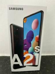 Samsung A21S Novo Só venda! Menor valor