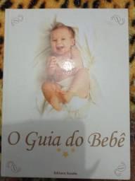 Livro: o guia do bebê