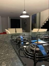 Casa 100% mobiliada no Residencial Laranjeiras