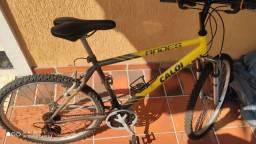 Bicicleta Caloi Andes 21v