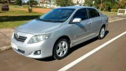 Corolla XEI 2010 completo