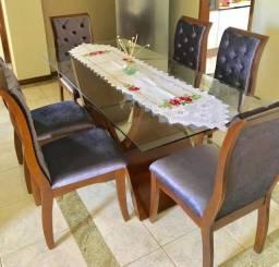 Vendo Mesa de jantar completa