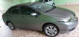 Honda City LX 2014/2014 - Automático