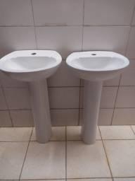 2 Pias de coluna