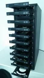 Duplicadora Sony