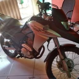Vender é troca moto Honda xre 300