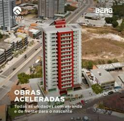 70-- Apartamentos na Planta Ponta do Farol- Cabana do Sol