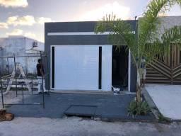 Casa na rua nova Paraíba