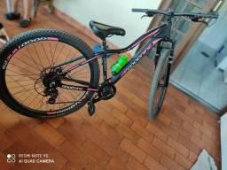 Bicicleta aro 29 Rosa
