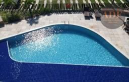 Villas do Atlântico - apartamento 2 quartos em Porto de Galinhas