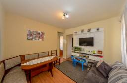 Apartamento à venda com 2 dormitórios em Sítio cercado, Curitiba cod:929908