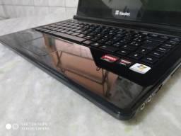 NOTEBOOK ITAUTEC AMD C-60