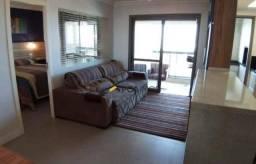 Apartamento para alugar, 60 m² por R$ 3.850,00/mês - Petrópolis - Porto Alegre/RS