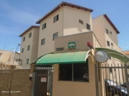 Apartamento para Locação em Presidente Prudente, EDIFÍCIO RESIDENCIAL ACÁCIAS, 2 dormitóri