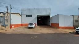 Galpão/depósito/armazém à venda em Parque bandeirante, Rio verde cod:2179