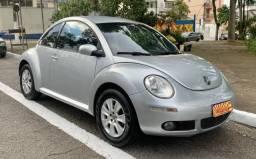 Vw New Beetle 2.0 Mec Gas - 2008