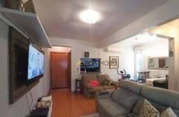 Apartamento mobiliado com 2 dormitórios no bairro Mont Serrat