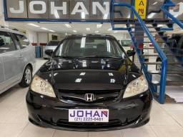Honda Civic Sedan LXL 1.7 16V