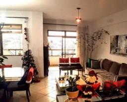 Apartamento com 4 dormitórios à venda, 153 m² - Santa Efigênia - Belo Horizonte/MG