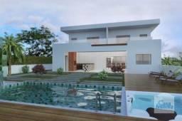 Casa de condomínio à venda com 4 dormitórios em Vila alpina, Nova lima cod:271682