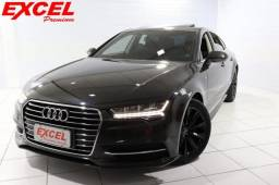 AUDI A7 2.0 TFSI SPORTBACK AMBIENTE GASOLINA 4P S-TRONIC