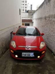 Fiat Punto Completo 2014 1.4 Attractive Flex