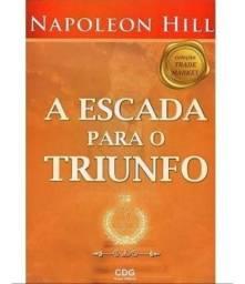 Livro: a escada para o triunfo