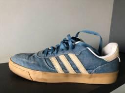 Sapatênis tênis Adidas - TAM 39/40