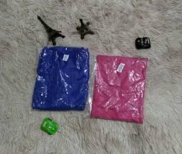 Camisas UV +50 térmicas proteção solar