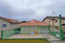 Casa à venda com 3 dormitórios em Tingui, Curitiba cod:928600