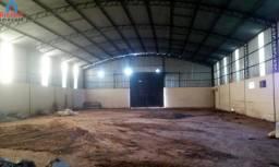 Galpão/Pavilhão Industrial para Aluguel no Setor Santa Rita