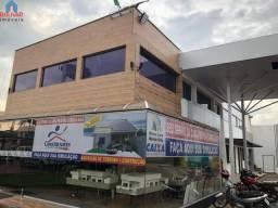 Sala comercial Sobreposta para Aluguel em Dionária Rocha Itumbiara-GO