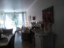 Apartamento à venda com 2 dormitórios em Botafogo, Rio de janeiro cod:IP2AP46665