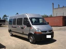 Micro-ônibus Master L3 H2 executiva 12/13