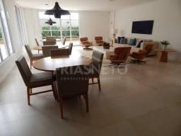 Apartamento à venda com 1 dormitórios em Centro, Piracicaba cod:V5032