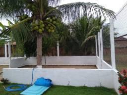 Agora vc vai comprar uma granja pronta pra morar,piscina, 2.700m²