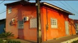 Casa à venda no bairro Diamantino