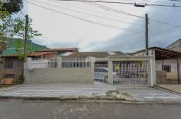 Casa à venda com 2 dormitórios em Cidade industrial, Curitiba cod:929839