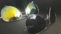 Usado, Lindo Óculos de Metal para crianças cores diversas- Realengo ou frete 12,00 comprar usado  Rio de Janeiro