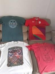Camisas Multimarca