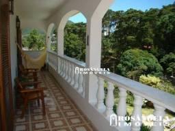 Casa à venda, 289 m² por R$ 980.000,00 - Cascata dos Amores - Teresópolis/RJ