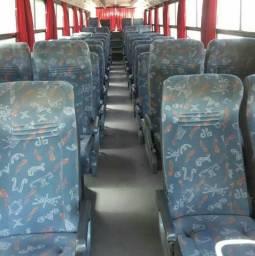 Bancos ônibus marcopolo viale comprar usado  Porto Alegre
